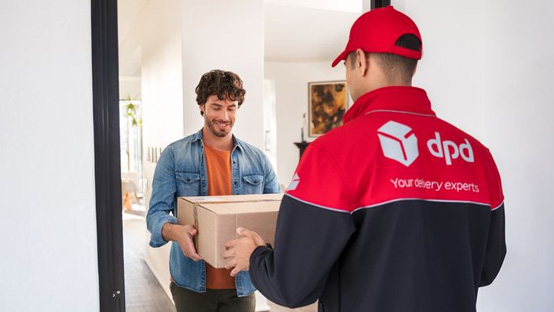 Dpd Parcel Shipping For Business And Private Customers Dpd