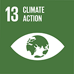 United nations development goal 13