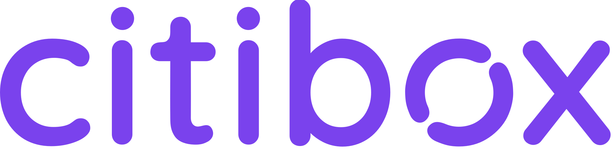 Logo Citibox