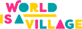 Logo World is a village