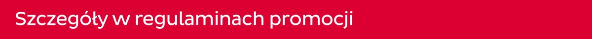 Regulaminy promocji