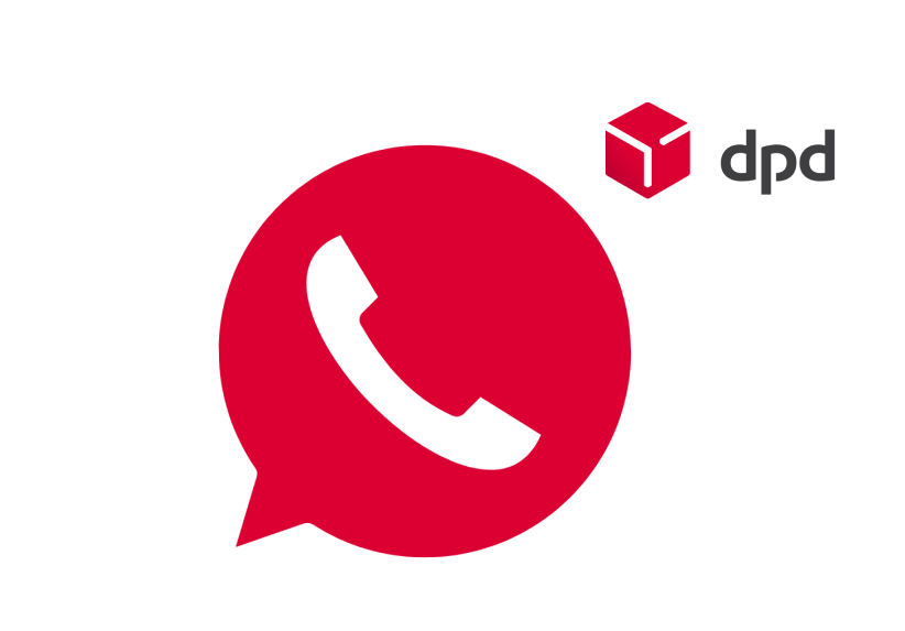 DPD Whatsappvideo