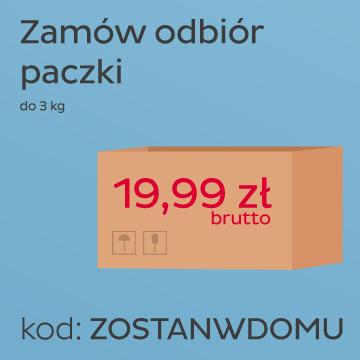 Promocja paczek w DPD Polska - tanie paczki