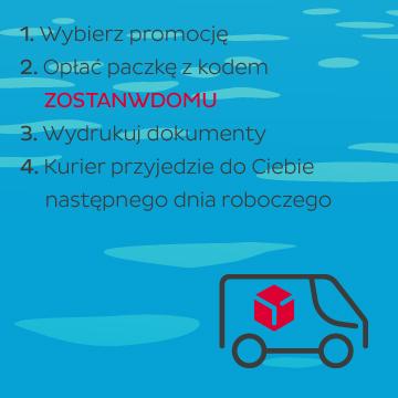 Wakacje z DPD Polska - tanie paczki