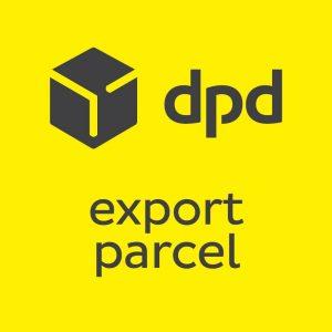 etiquette export sans douane