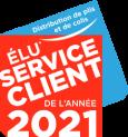 DPD France elue Service Client de l'Année